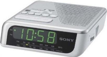 Sony ICFC205S