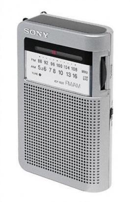 Sony ICFS22.CEV