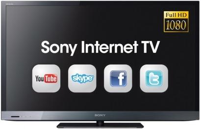 Sony KDL 40EX520B