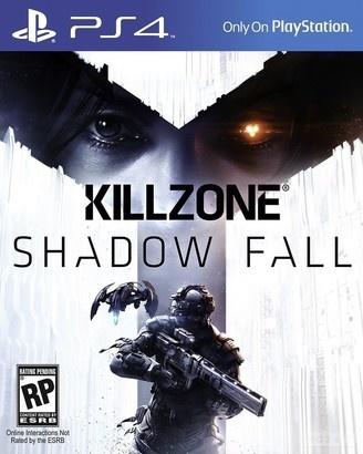 Sony Killzone: Shadow Fall PS4