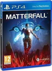 Sony Matterfall hra PS4
