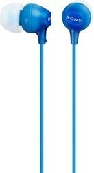Sony MDR-EX15LP modrá
