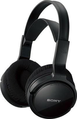 Sony MDR-RF811RK černá