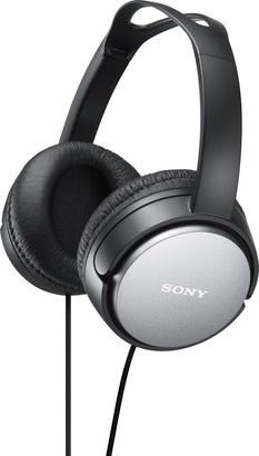 Sony MDR-XD150 černá