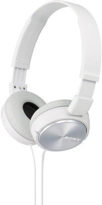 Sony MDR-ZX310 bílá
