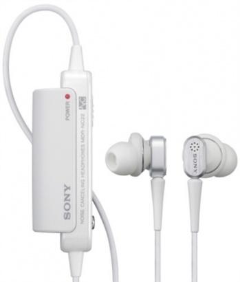 Sony MDRNC22W