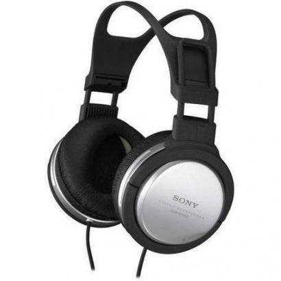 Sony MDRXD100