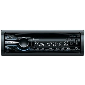 Sony MEX BT3900U