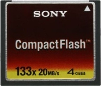 Sony NCFC4G