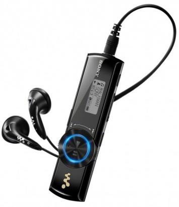Sony NWZ B172FB