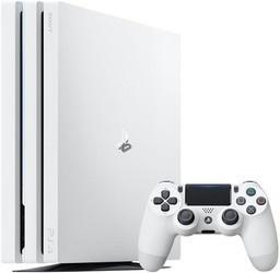 Sony PlayStation 4 PRO - 1TB - White