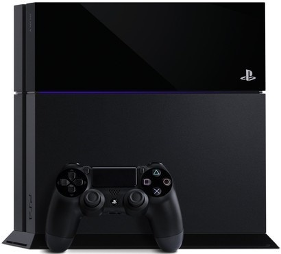Sony PS4 1TB + Far Cry Primal