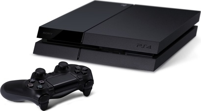 Sony PS4 500GB D slim
