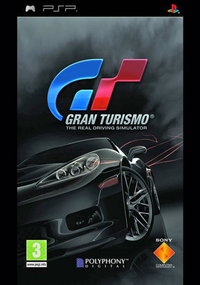 Sony PSP Gran Turismo