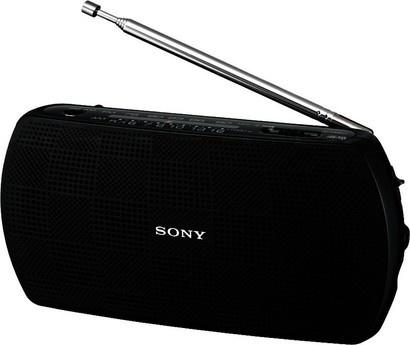 Sony SRF18B