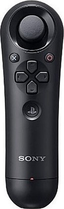Sony Sub Controller black PS3