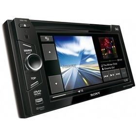 Sony XAV 60