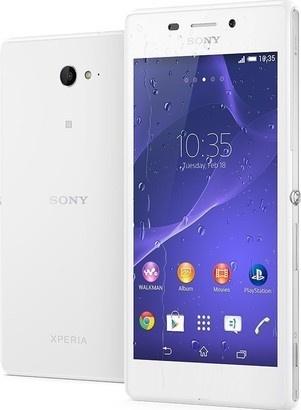 Sony Xperia M4 Aqua E2303 White