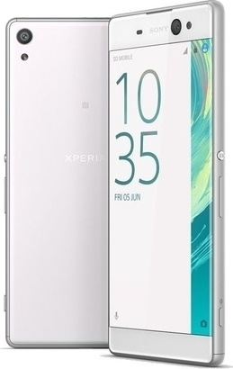 Sony Xperia XA Ultra F3211 White