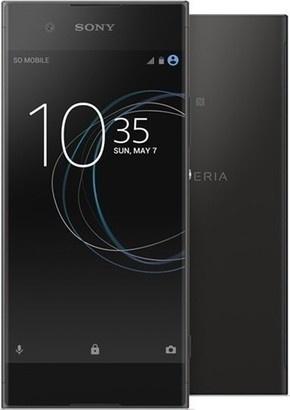 Sony Xperia XA1 DS G3112 Black
