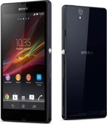 Sony Xperia Z C6603 Black