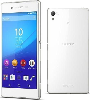 Sony Xperia Z3+ E6553 White