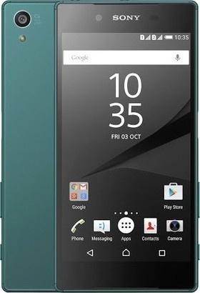 Sony Xperia Z5 E6653 Green