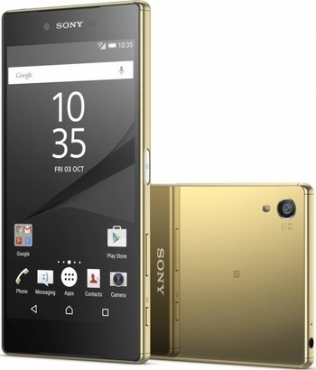 Sony Xperia Z5 Premium E6853 Gold