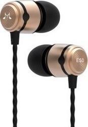 SoundMAGIC E50 černá/zlatá