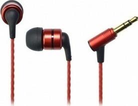 SoundMAGIC E80 černá/červená