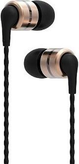 SoundMAGIC E80 černá/zlatá