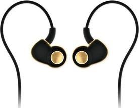 SoundMAGIC PL30 černá/zlatá