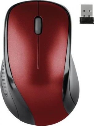 SPEED-LINK Kappa Wireless Red