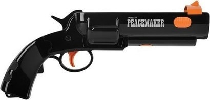 SPEED-LINK Peacemaker Move Gun for PS3