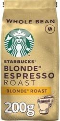 Starbucks Blond Espresso 200g /12411239/