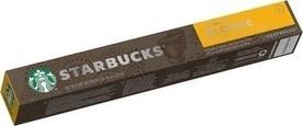 Starbucks Nespresso Blonde Espresso 53g