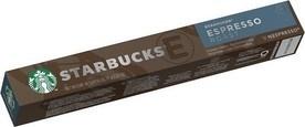 Starbucks Nespresso Espresso Roast 57g