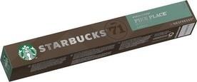 Starbucks Nespresso Pike Place 53g