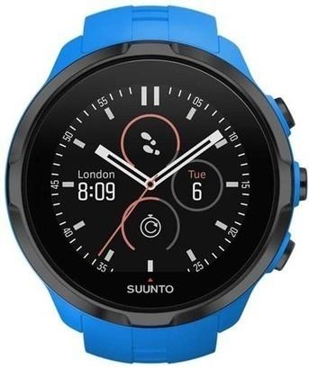Suunto Spartan Sport Wrist HR modrý