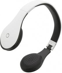 Sweex BT headset bílé SWBTHS100WH