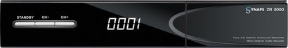Synaps ZR 3000