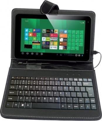 iGET N10A + pouzdro s klávesnicí