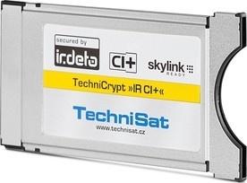 Technisat Irdeto modul technicrypt