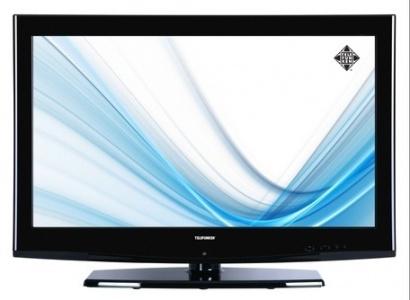 Telefunken 26 LHD 157 DVB-T
