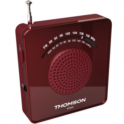 Thomson RT203