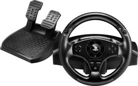 Thrustmaster Volant T80 RS pro PS3/4