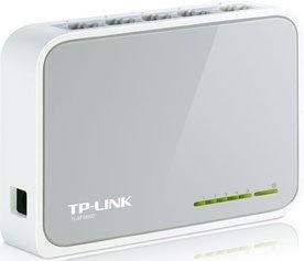 TP-LINK TL-SF1005D 5PORT Desktop Switch