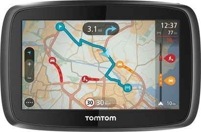 TomTom GO 5000 Europe Lifetime