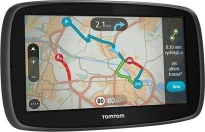 TomTom GO 60 Europe Traffic Lifetime