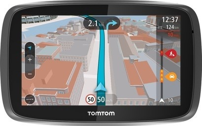 TomTom GO 600 Europe Traffic Lifetime